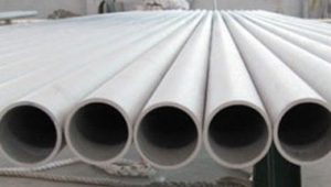 SS 347 Seamless Pipes & Tubes Manufacturer Supplier & Exporter in India