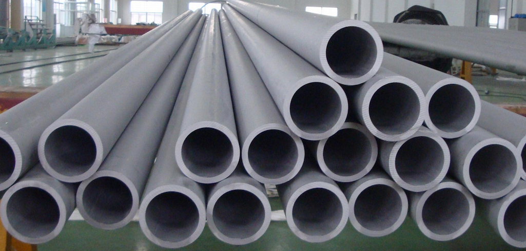 Dinesh Tube India Nickel Alloy Pipes