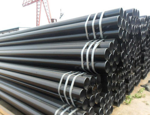 alloy steel seamless pipes supplier & manufacturer