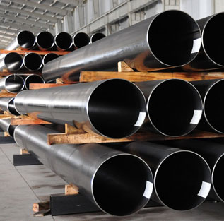 alloy steel seamless pipes stockist & exporter